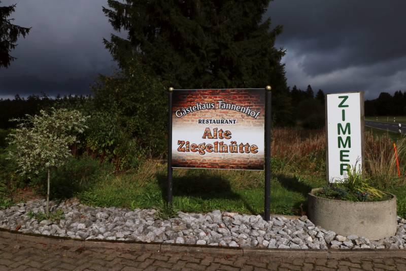 Alte Ziegelhütte Buntenbock