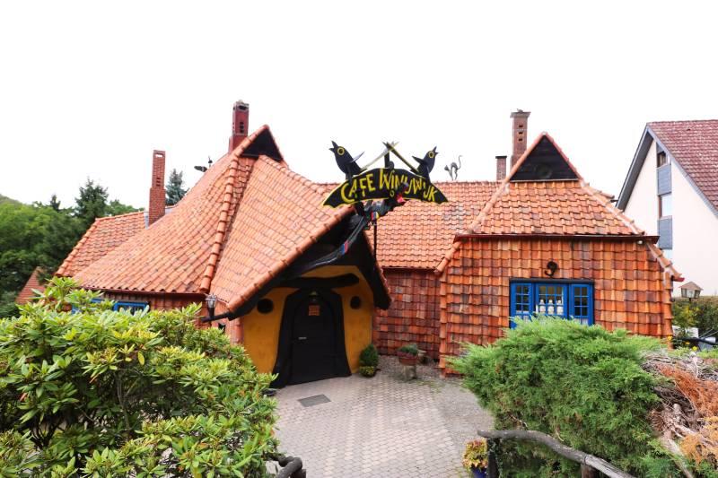 Cafe Winuwuk