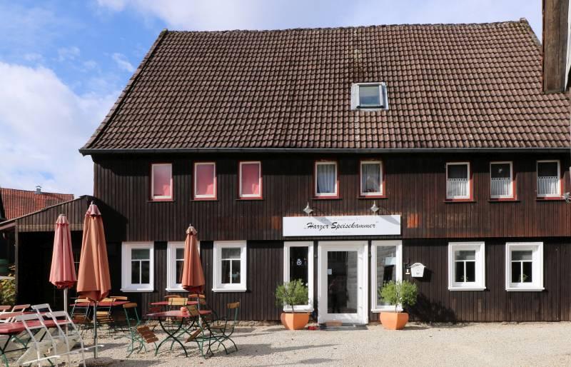 Harzer Speisekammer Buntenbock