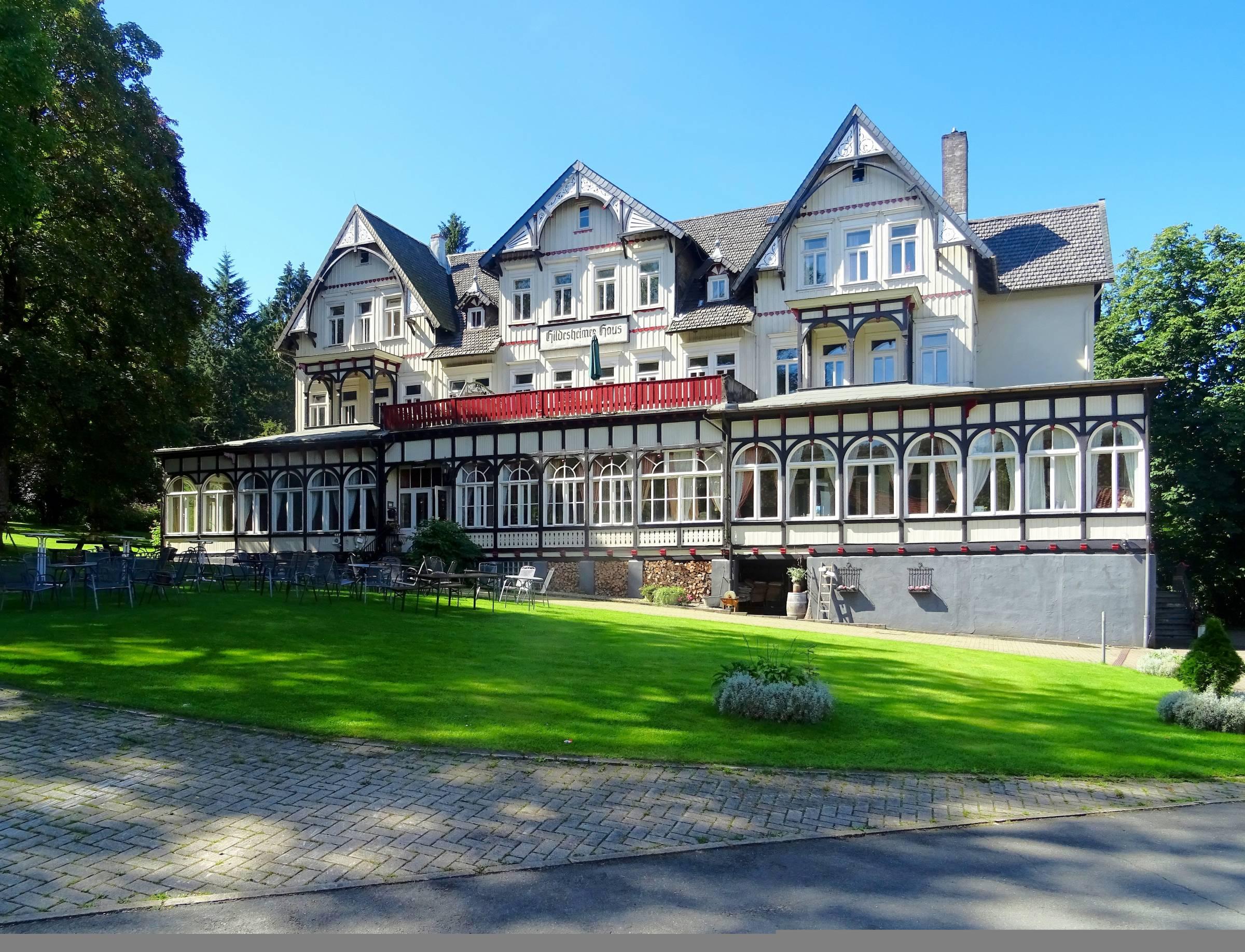 Hildesheimer Haus