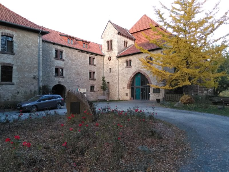 Kloster Brunshausen