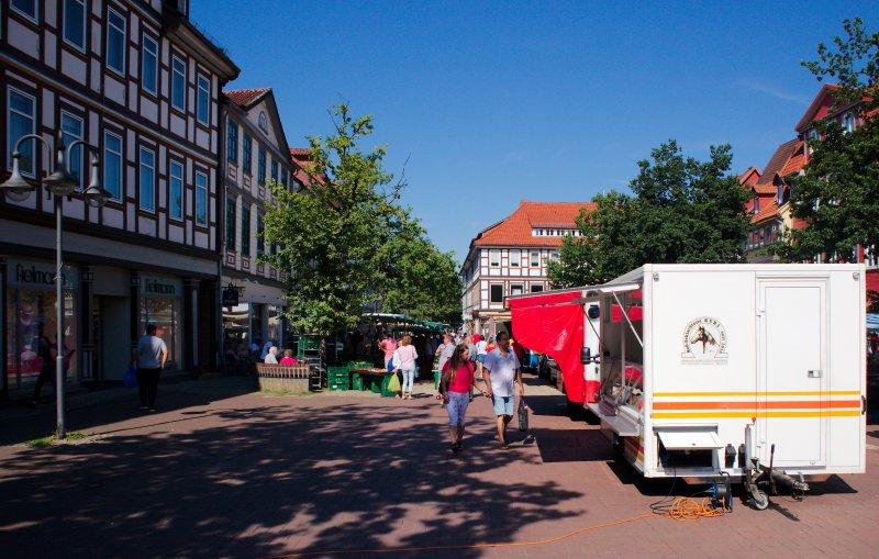 Osterode Markt