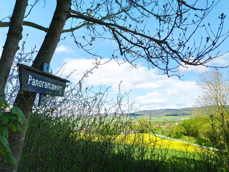 Panoramaweg Gittelde