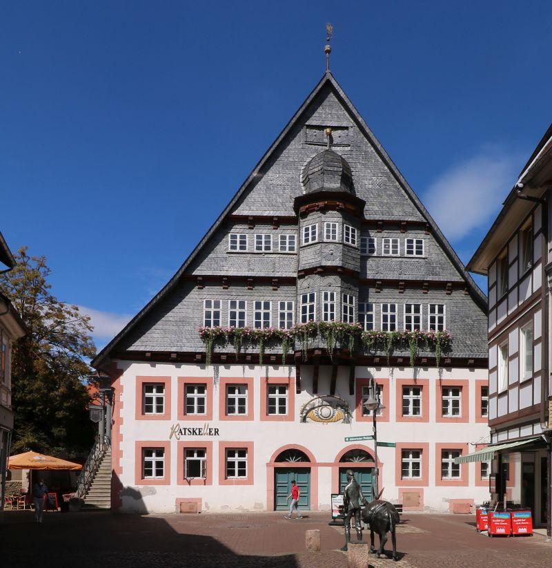 Ratskeller Osterode am Harz